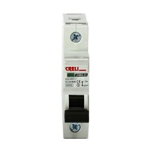Μικροαυτόματη Ασφάλεια Ι 6kA 10A καμπ. C Creli